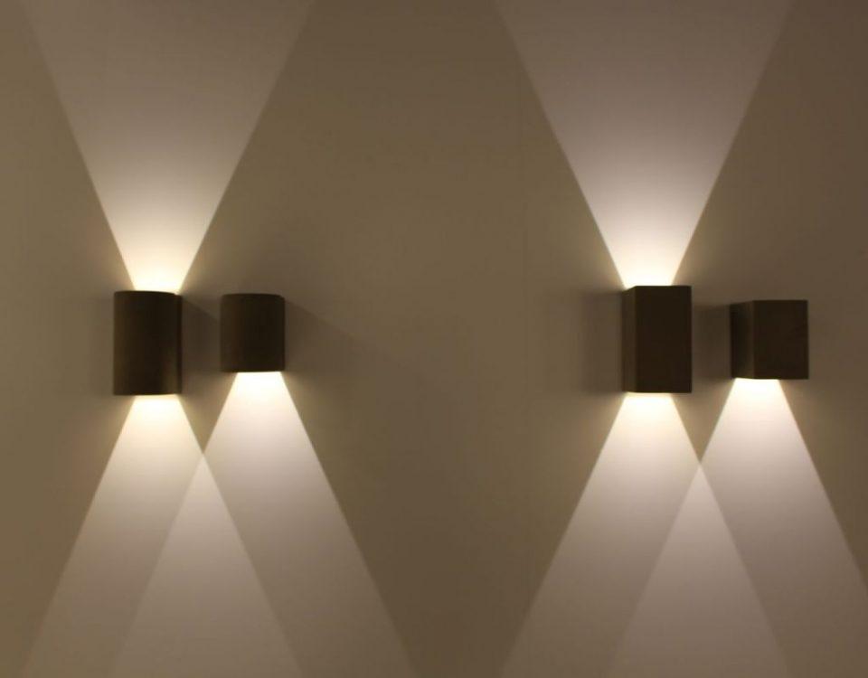 نکاتی در خصوص طراحی روشنایی