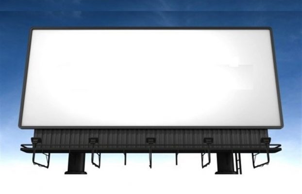 راهنمای روشنایی و نورپردازی بیلبوردها و تابلوهای تبلیغاتی